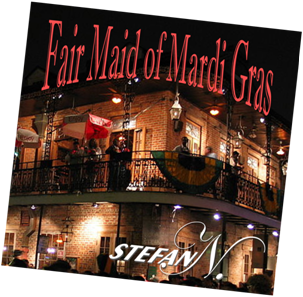 Fair Maid of Mardi Gras
