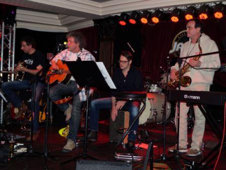 Stefan N & Band - Acoustic-Set