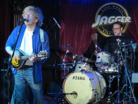 Stefan N & Band Zugabe im Jagger Berlin mit Going to my Hometown