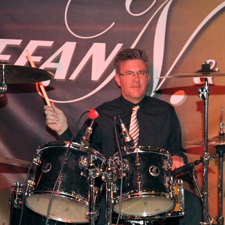 Matthias Gwosdz - Stefan N und Band
